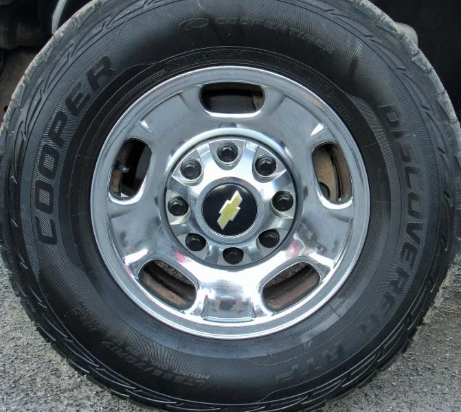 2011 Ram 3500 Crew Cab Transmission: 2013 Chevrolet Silverado 2500HD