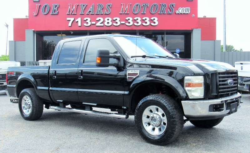 Groovy 2010 Ford Super Duty F 250 Lariat 4X4 6 4L Diesel 191K 4Wd Crew Cab 156 Lariat Ocoug Best Dining Table And Chair Ideas Images Ocougorg
