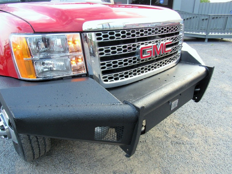 GMC Sierra 3500 HD - Denali - 4X4 - Dually - 227K Mile 2011 price $21,670