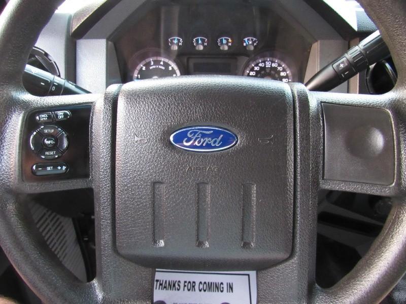 Ford Super Duty F-250 SRW - FX4 - 4X4 - 6.2L FlexFuel - 2015 price $19,995