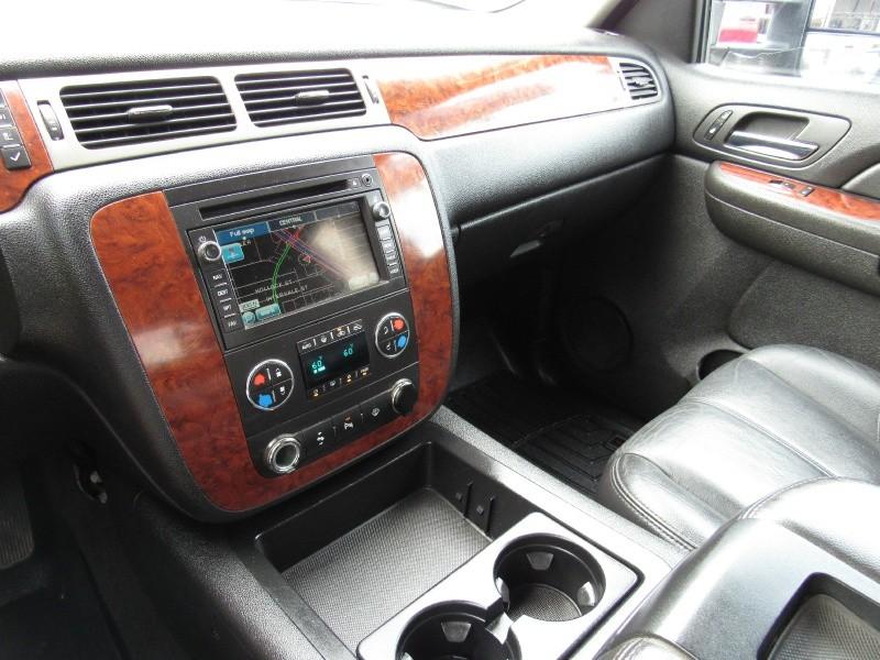 Chevrolet Silverado 2500HD - LTZ - Flatbed -6.6L Duramax - 2 2008 price $17,995