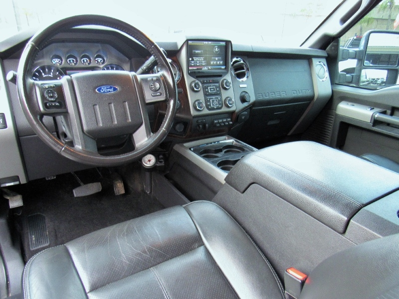 Ford Super Duty F-250 Lariat - 4X4 - Long Bed - 192K Mi 2016 price $27,995
