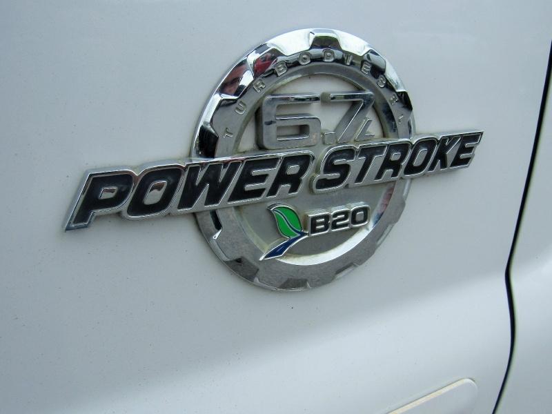 Ford Super Duty F-250 Platinum - NAV - CAM - Sunroof! 1 2014 price $30,995
