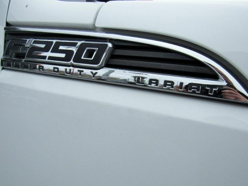 Ford Super Duty F-250 Lariat - 4X4 - 6.7L Diesel! 2011 price $22,670