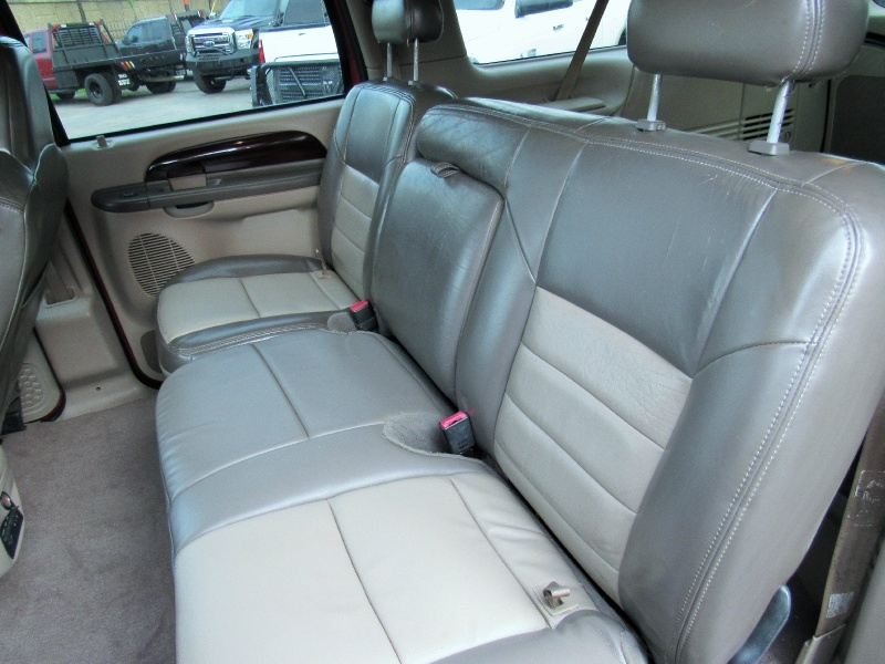 Ford Excursion - Limited Edition - 7.3 Diesel! 195K Mil 2003 price $14,995