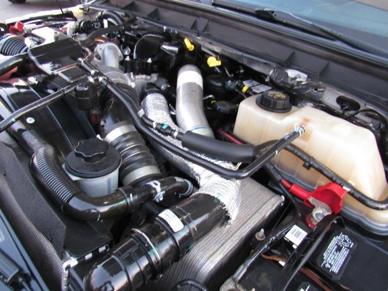 Ford Super Duty F-250 XLT - FX4 - 4X4 - 6.7L Diesel! 2015 price $22,795