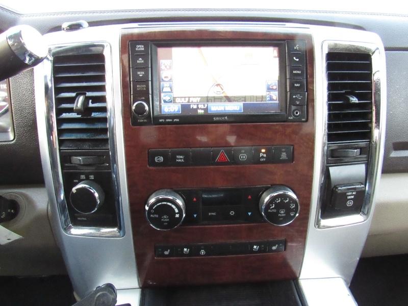 RAM Ram 2500 Laramie - Mega Cab - 4X4 - 158K Miles! 2011 price $28,495