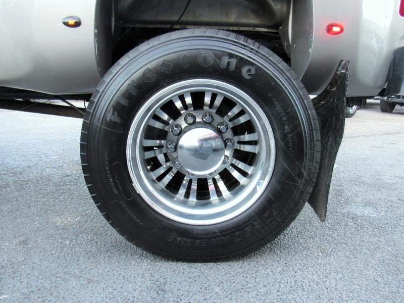 Chevrolet Silverado 3500 Classic LTZ - Dually 4X4 - LIFTED! 2007 price $25,995