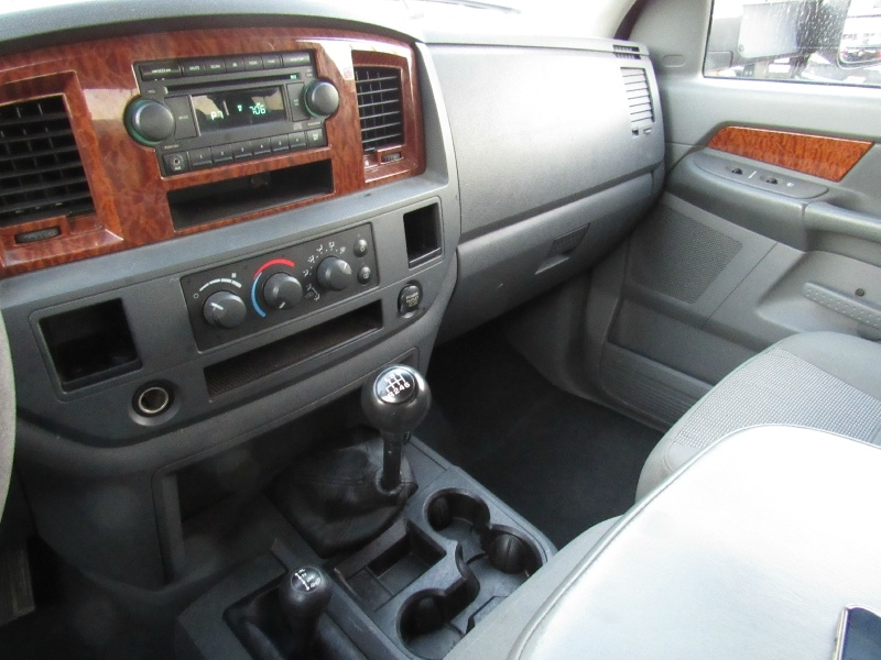 Dodge Ram 2500 4X4, 5.9L Cummins, 6 Spd Manual, 165K Mil 2006 price $21,995