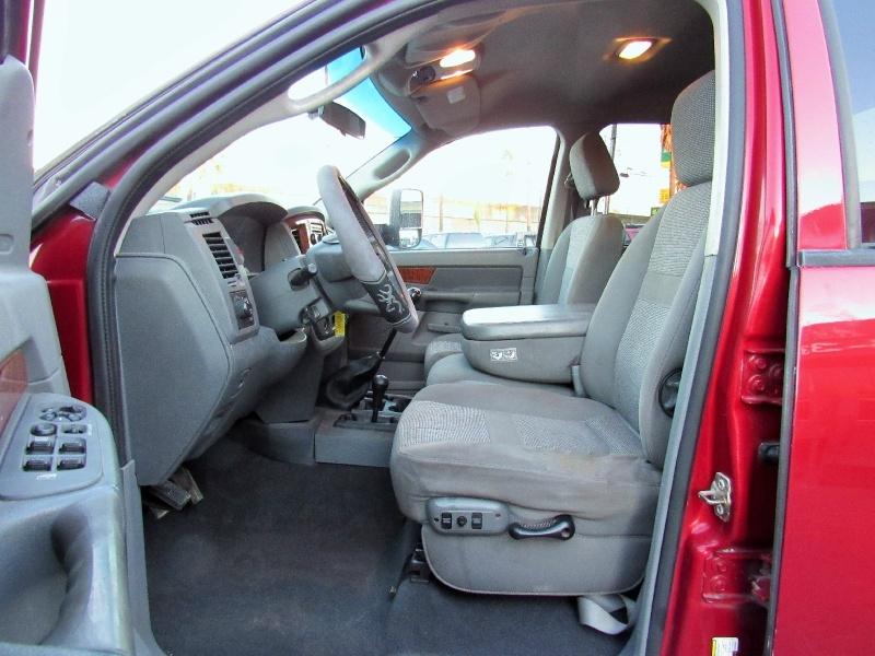 Dodge Ram 2500 4X4, 5.9L Cummins, 6 Spd Manual, 165K Mil 2006 price $22,995