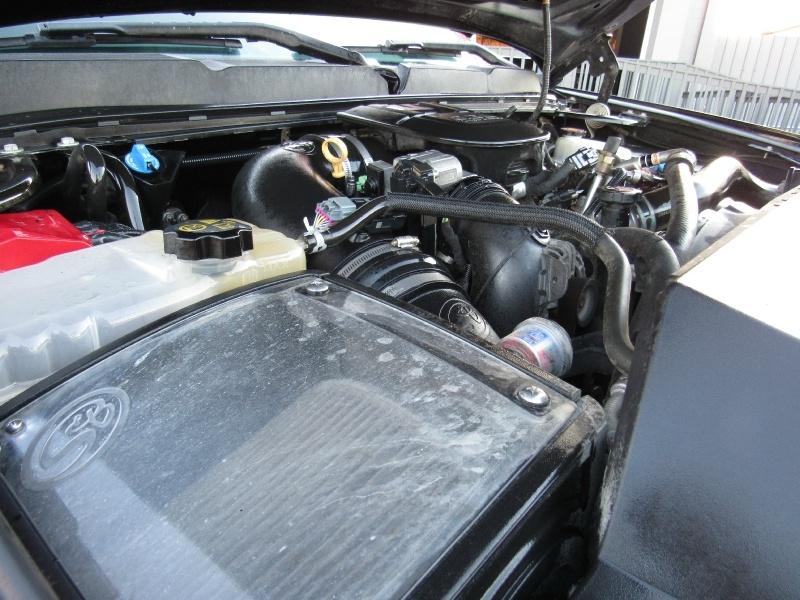 Chevrolet Silverado 2500HD - LTZ - 4X4 - Ext. Cab - Lifted - 2011 price $23,995