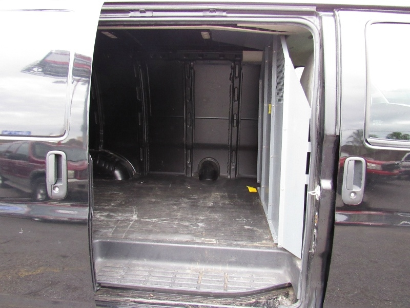 Chevrolet Express Cargo Van - Work Van - Very Clean! 110 2016 price $15,995