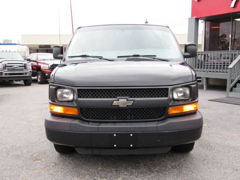 Chevrolet Express Cargo Van - Work Van - Very Clean! 110 2016 price $15,995