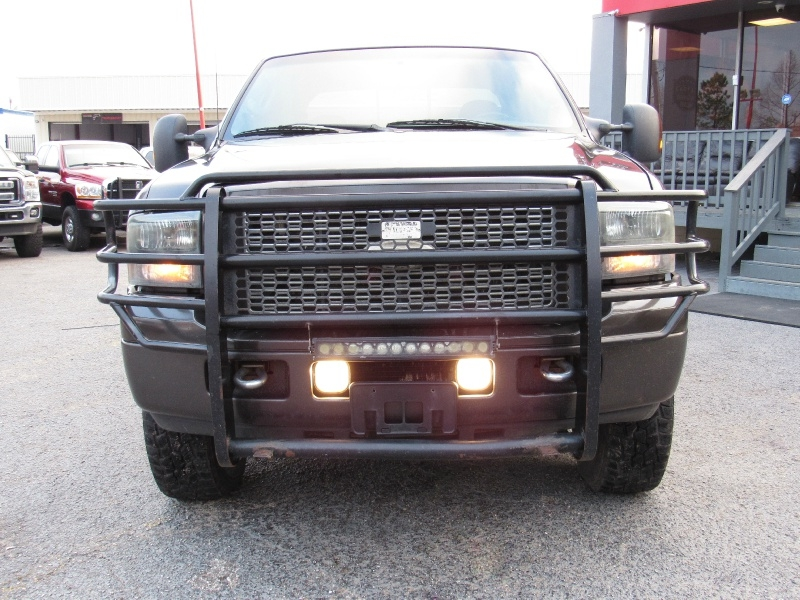Ford Super Duty F-250 - 4X4 - Harley Davidson - 6.0L Di 2007 price $14,995