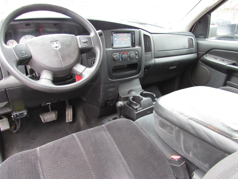 Dodge Ram 2500 - 4X4 - SLT - 5.9L Cummins - 234K Miles! 2005 price $14,670