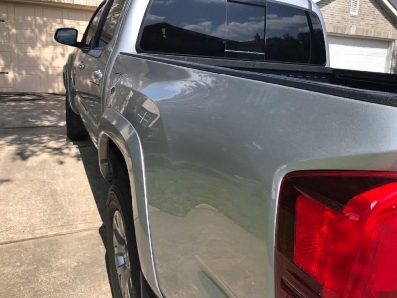 Toyota Tacoma 2018 price $24,900