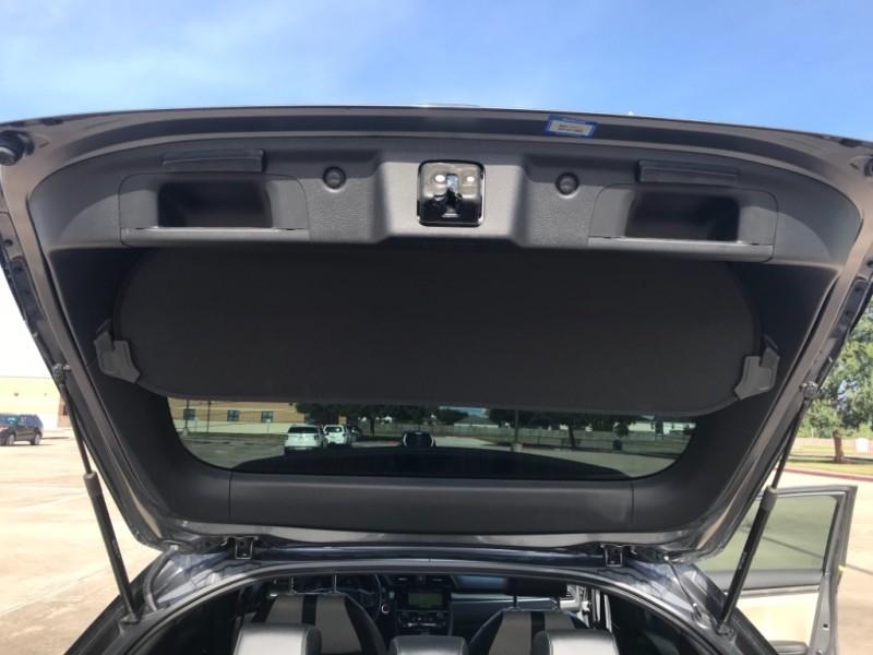 Honda Civic Hatchback 2018 price $14,900