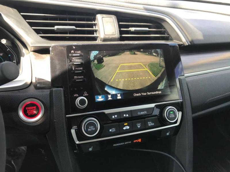 Honda Civic Sedan 2019 price $15,900
