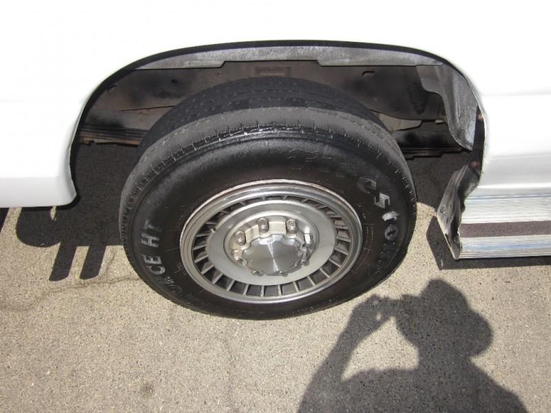 Ford Econoline Wagon 1994 price 5950.00