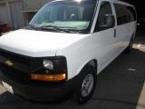 Chevrolet Express Passenger 2014