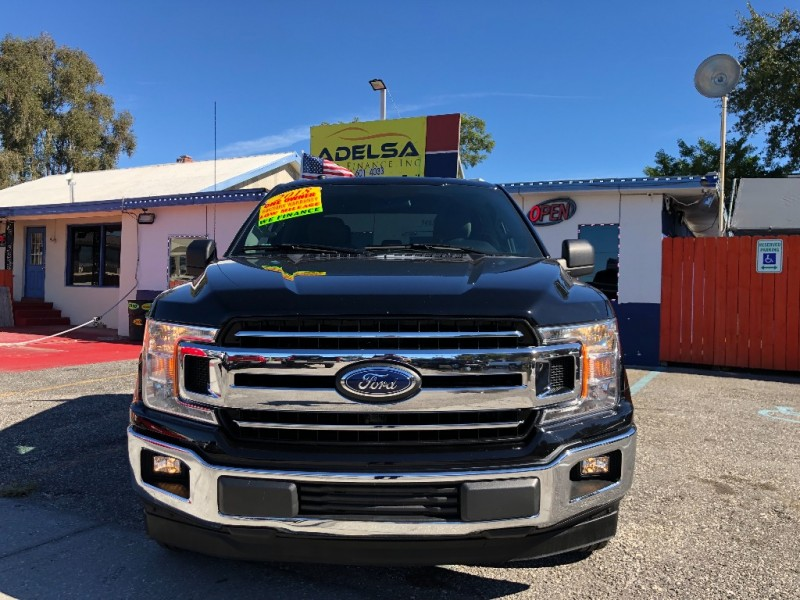 Ford F-150 2018 price $31,399