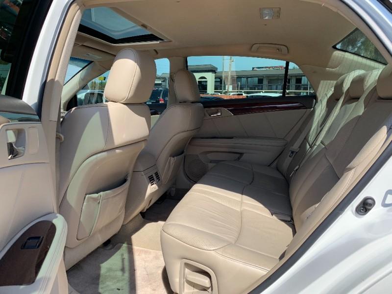 Toyota Avalon 2009 price $7,995