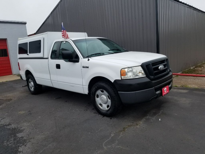 FORD F150 2007 price $5,999