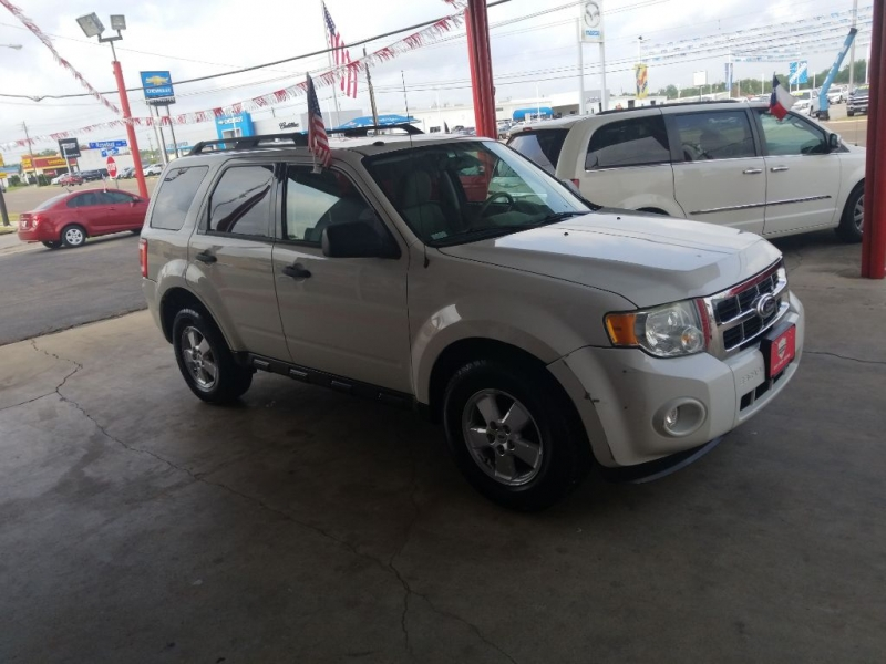 FORD ESCAPE 2010 price $9,025
