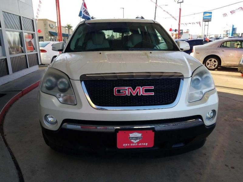 GMC ACADIA 2009 price $11,425