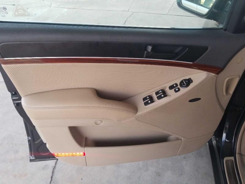HYUNDAI VERACRUZ 2007 price $10,250