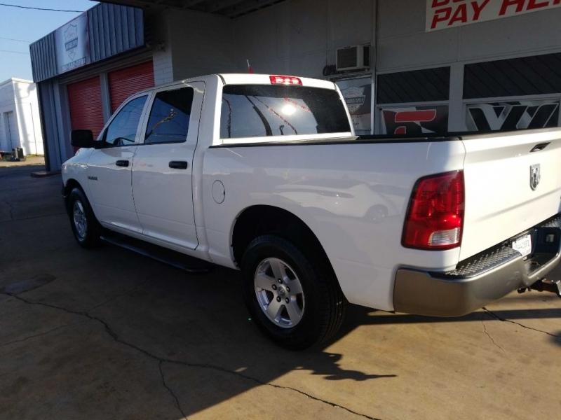 DODGE RAM 1500 2010 price $16,500