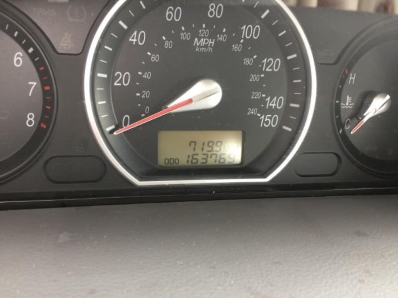 Hyundai Sonata 2007 price $2,988