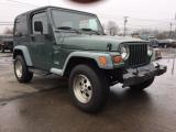 Jeep Wrangler 1999