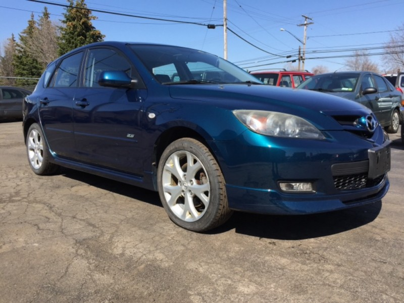 Mazda 3 2008 price $5,995