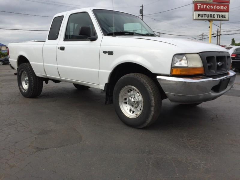 Ford Ranger 2000 price $3,222