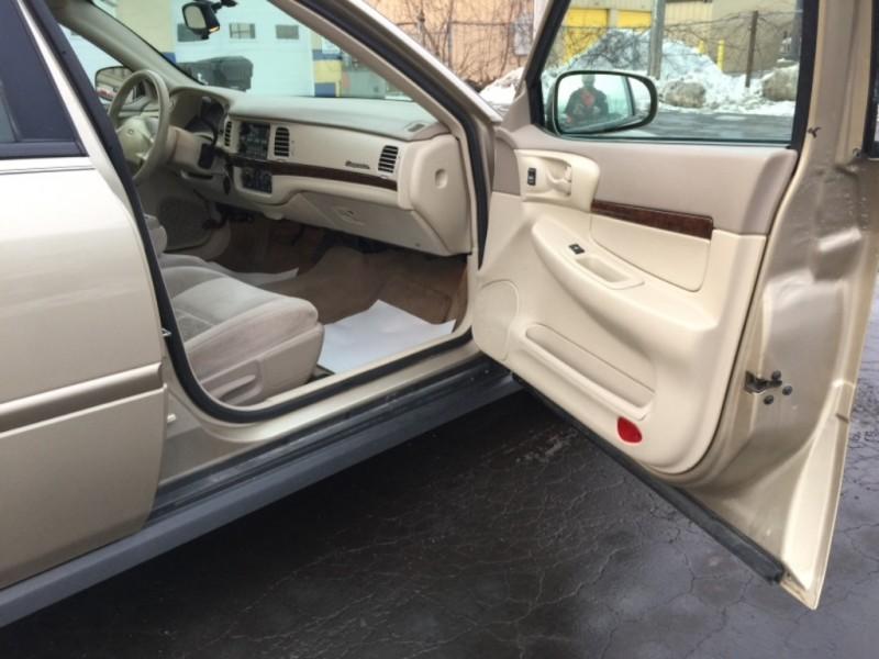 Chevrolet Impala 2005 price $4,595