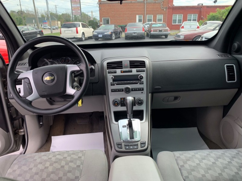 Chevrolet Equinox 2008 price $6,995