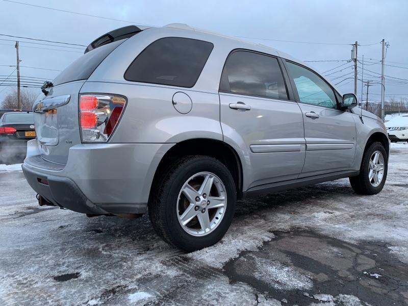 Chevrolet Equinox 2006 price $5,795
