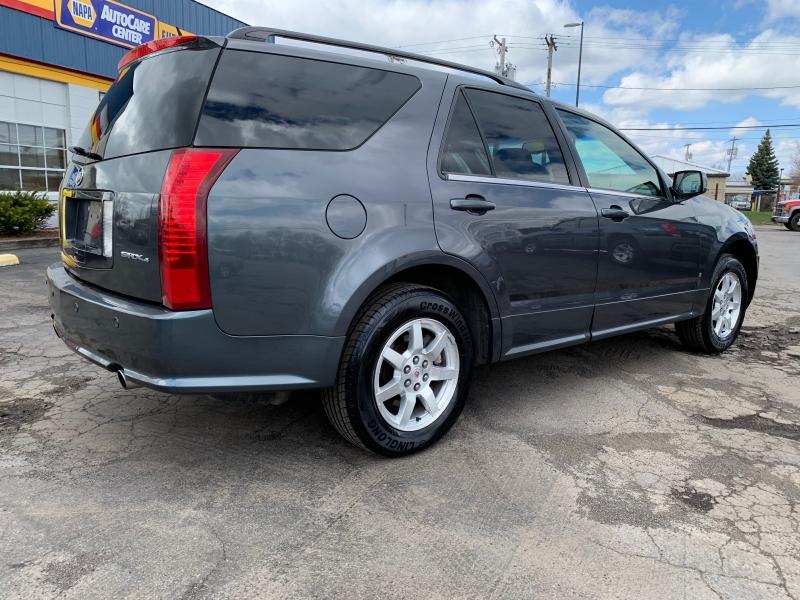 Cadillac SRX 2008 price $7,395