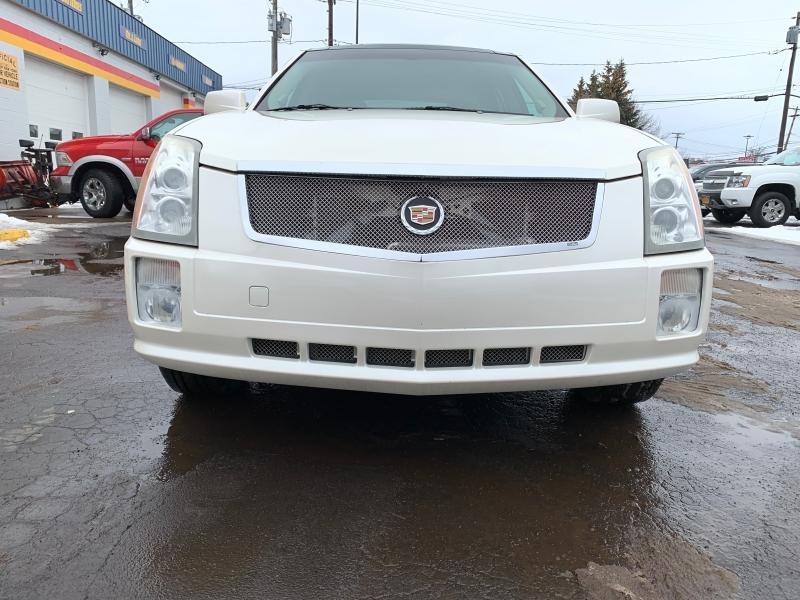 Cadillac SRX 2009 price $6,995