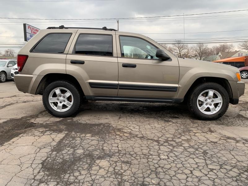 Jeep Grand Cherokee 2005 price $6,995