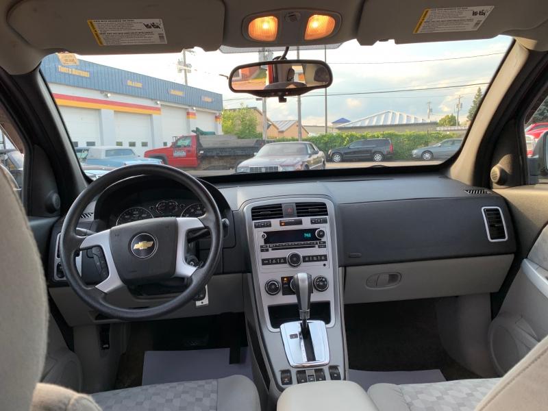 Chevrolet Equinox 2009 price $6,995