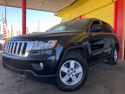 2011 Jeep Grand Cherokee RWD 4dr 70th Anniversary