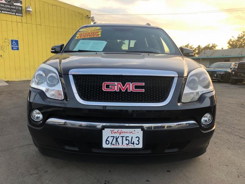 GMC Acadia 2011 price $10,499