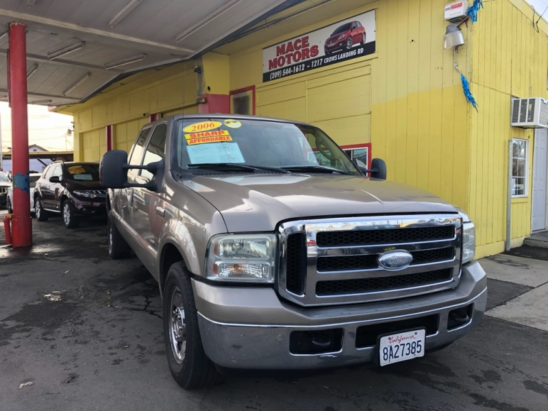 Ford Super Duty F-250 2006 price $9,999