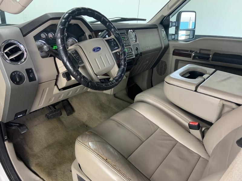 Ford Super Duty F-250 2008 price $13,388