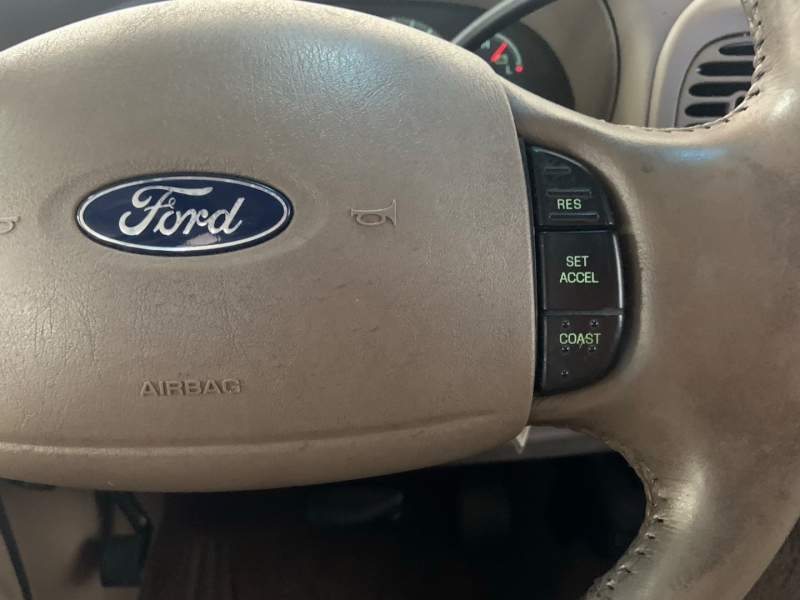 Ford F-150 2003 price $6,888