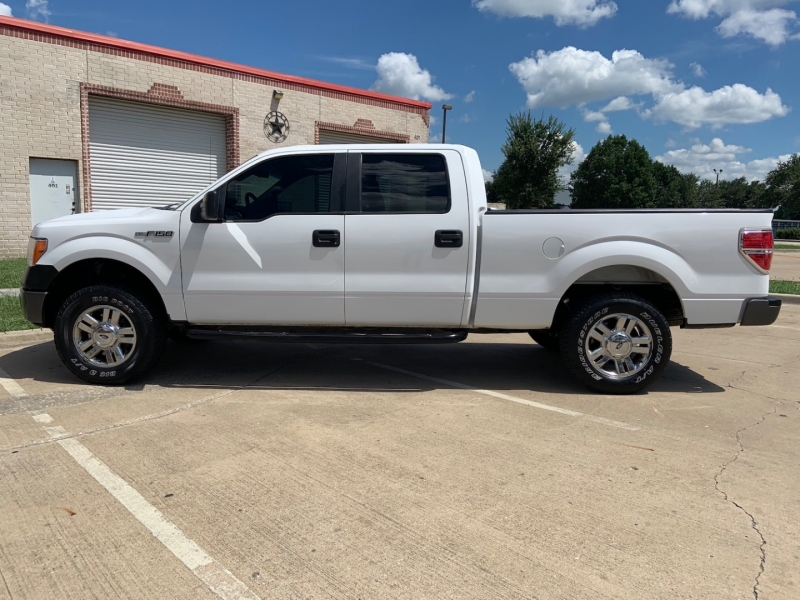 Ford F-150 2014 price $14,888