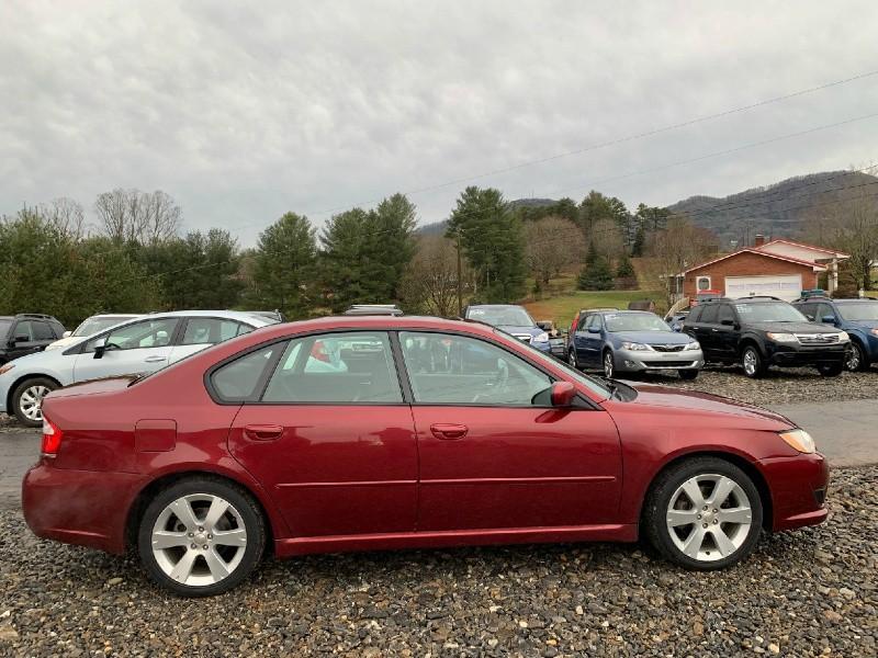 Subaru Legacy 2009 price $5,950