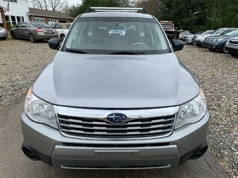 Subaru Forester 2009 price $8,450
